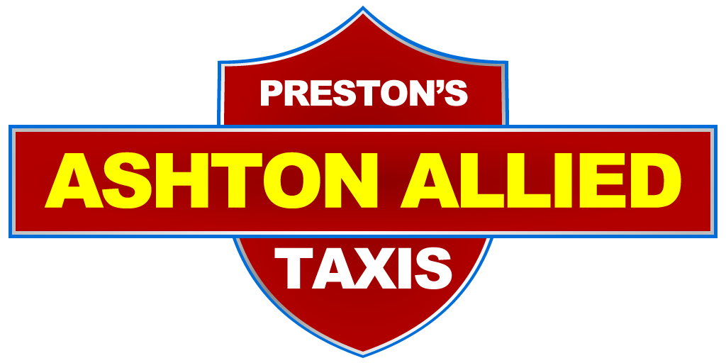 Ashton Allied Taxis Prestion